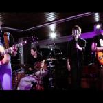 Frank Nicolas & Band