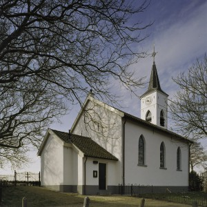 White Church in Holysloot