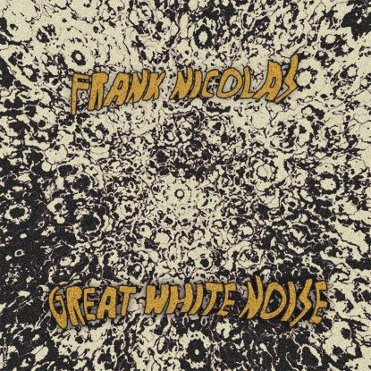 Great White Noise Coverart